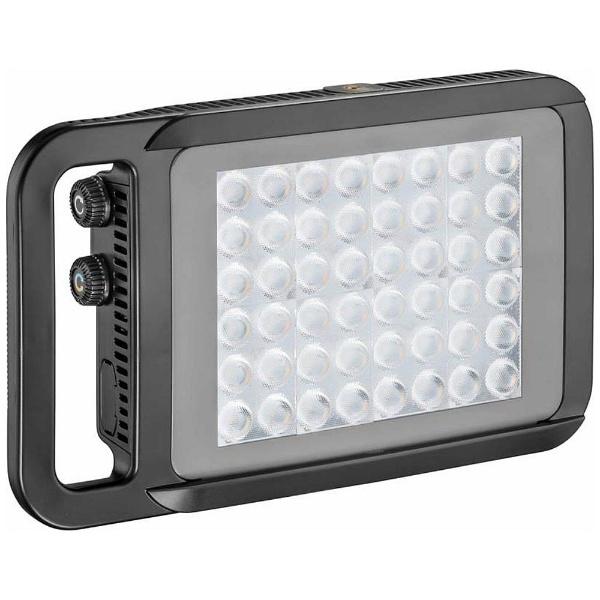 【送料無料】 マンフロット Lykosバイカラー色温度可変LEDライト MLL1300-BI[MLL1300BI]