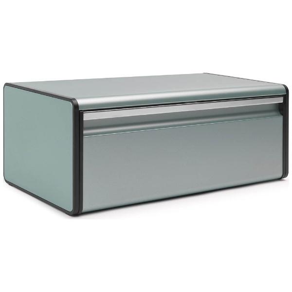 【送料無料】 ブラバンシア 食品保管容器 ブレッドピン フォールフロント 48432-2 メタリックミント