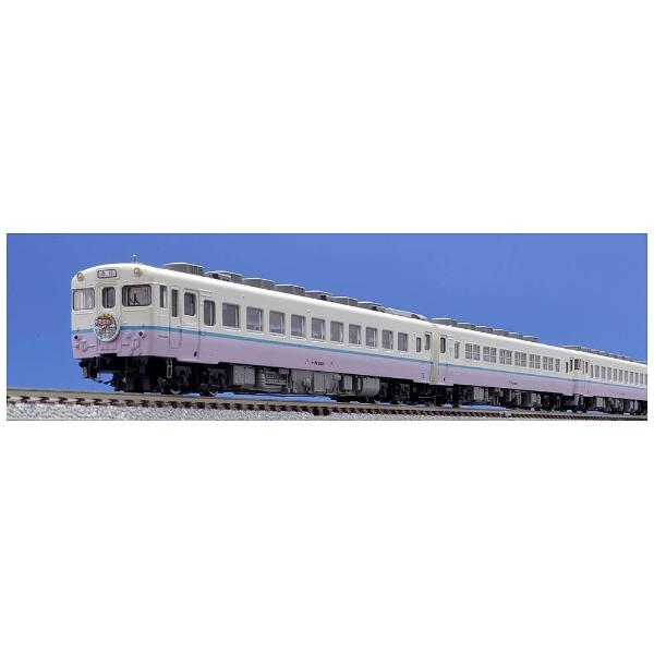 【送料無料】 TOMIX 【Nゲージ】92583 JR キハ58系急行ディーゼルカー(たかやま)基本セット