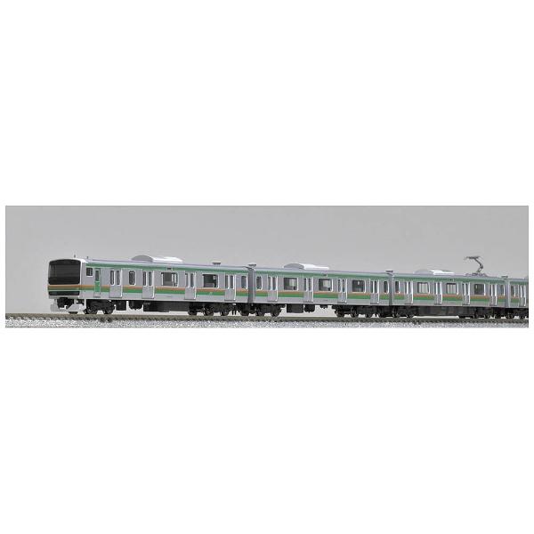【送料無料】 TOMIX 【Nゲージ】92881 JR E231-1000系近郊電車(東北・高崎線)基本セットA