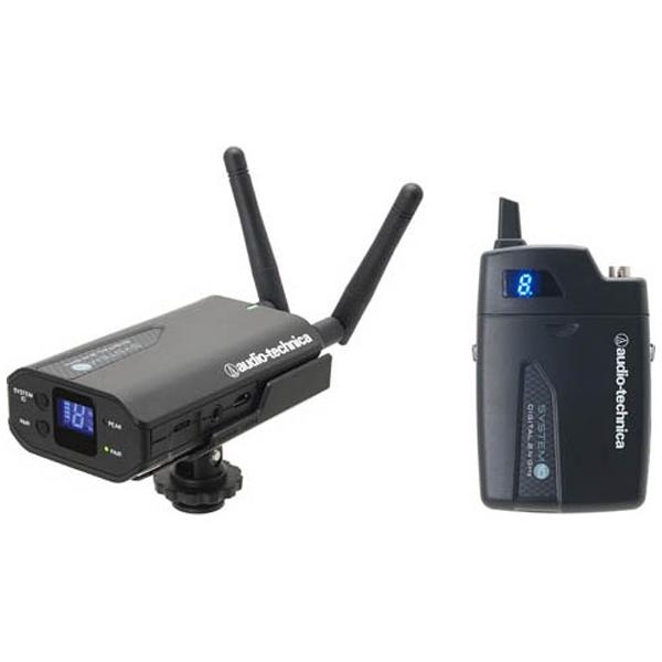 【送料無料】 オーディオテクニカ カメラマウントワイヤレスシステム ATW1701