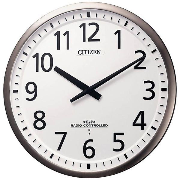 【限定特価】 【送料無料【送料無料】】 リズム時計 RHYTHM 電波掛け時計 4MY839-019 電波掛け時計 「スリーウェイブM839」 4MY839-019, 宇治田原町:750fcfef --- rki5.xyz