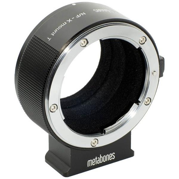 【送料無料 Nikon】 METABONES製 METABONES METABONES製 FUJIFILM F Xマウント用 Nikon F レンズアダプター Tモデル MB_NF-X-BT1[MB_NFXBT1], イタリアワインのいのししや:5738496f --- healthica.ai