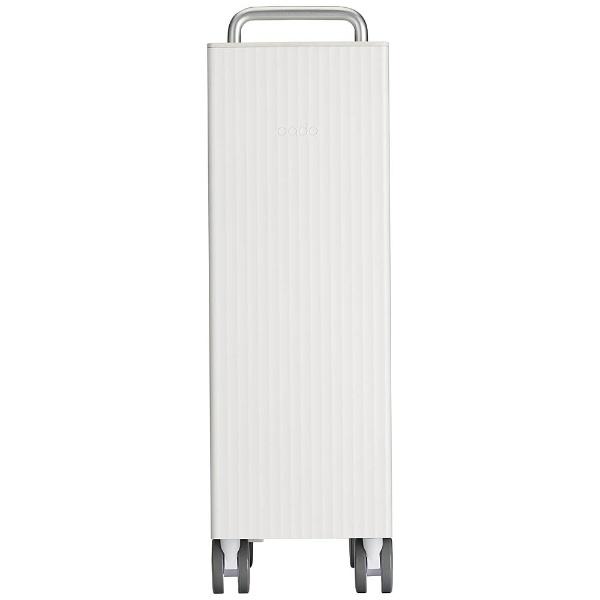 【送料無料】 カドー cado DH-C7000 除湿機 White [木造9畳まで /鉄筋19畳まで /コンプレッサー方式][DHC7000WH]