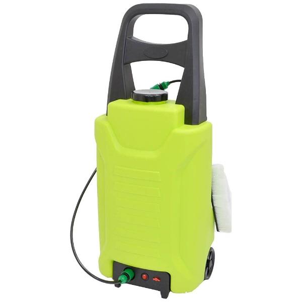 【送料無料】 サンコー THANKO タンク式充電どこでも高圧洗浄機 ACTD2WS8[ACTD2WS8]