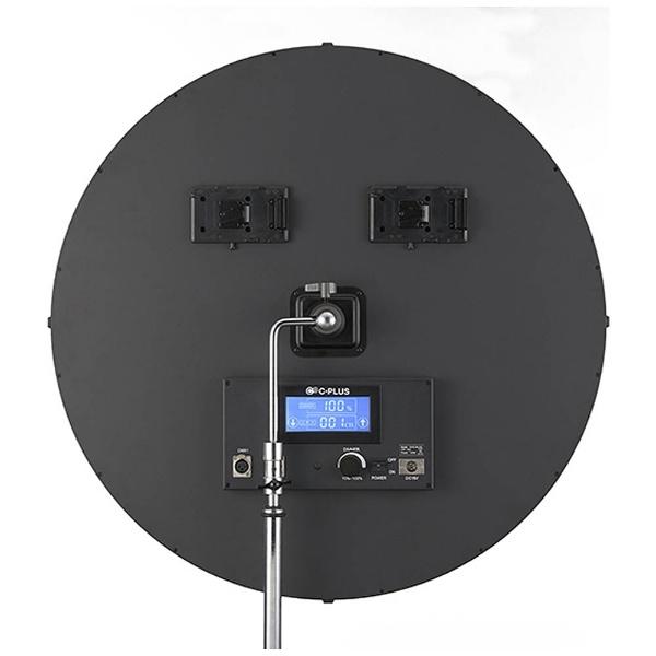 【送料無料】 コメット CIR-80 スリムLED[CPLUSCIR80スリムLED] 【メーカー直送・代金引換不可・時間指定・返品不可】