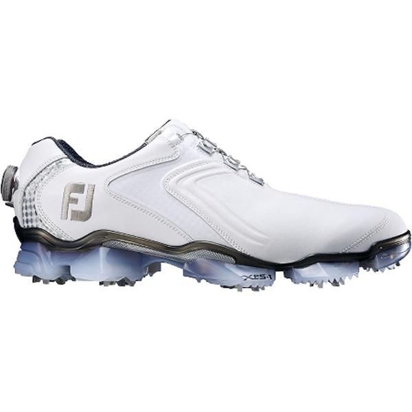 【送料無料】 フットジョイ ゴルフシューズ XPS-1 Boa(25.5cm/ホワイト×シルバー)#56004
