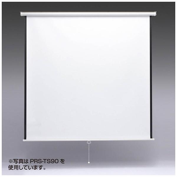 【送料無料】 サンワサプライ 60インチ壁掛けタイプスクリーン マット系 PRS-TS60[PRSTS60]