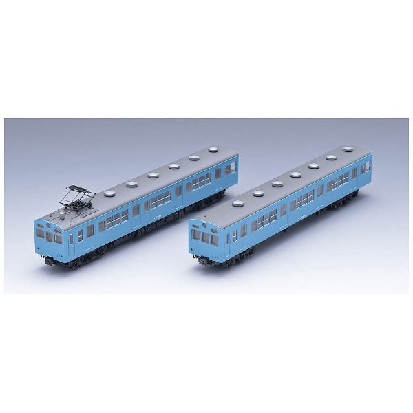 【送料無料】 TOMIX 【Nゲージ】98957 限定品国鉄 72・73形通勤電車(富山港線)セット