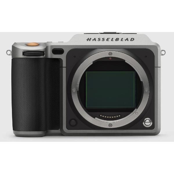 【送料無料】 ハッセルブラッド X1D-50c カメラボディ(レンズ別売)/ミラーレス中判デジタルカメラ 3013902[3013902]