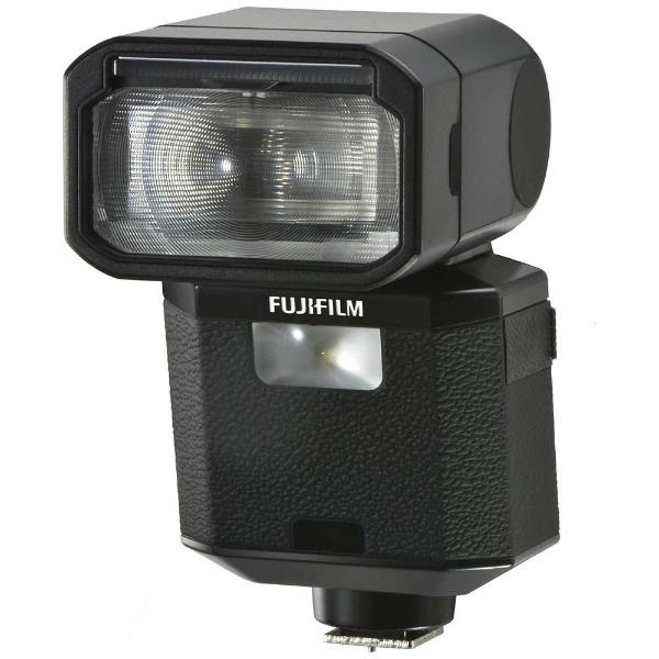 【送料無料】 富士フイルム FUJIFILM クリップオンフラッシュ EF-X500[FEFX500]