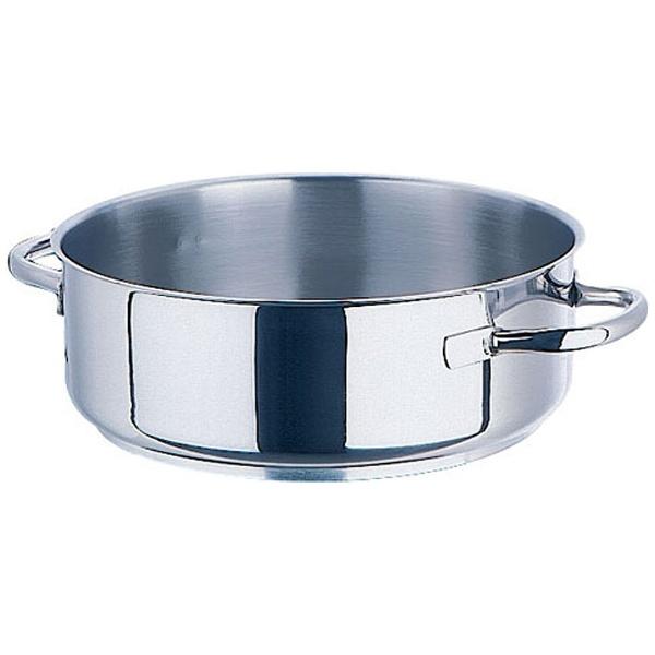 【送料無料】 モービル モービルプロイノックス外輪鍋 (蓋無) 5937.36 36cm <ASTC73>