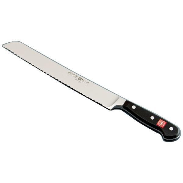【送料無料】 ヴォストフ ヴォストフ クラッシック ブレッドナイフ 4152 23cm <ABO8901>