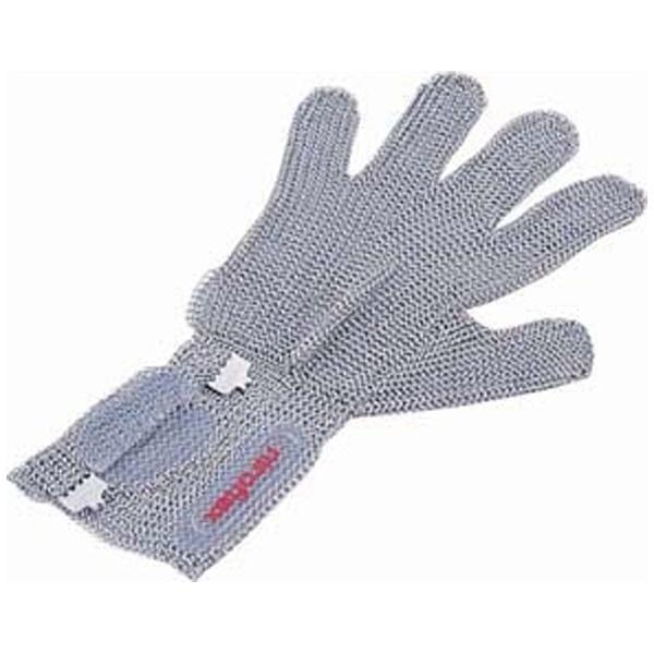 【送料無料】 ニロフレックス ニロフレックス2000メッシュ手袋5本指 C-L5-NVショートカフ付 <STB6901>