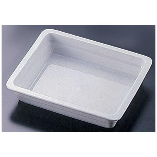 【送料無料】 シェーンバルド シェーンバルド 陶器製フードパン 1/2 0298-5355 <NHC05012>