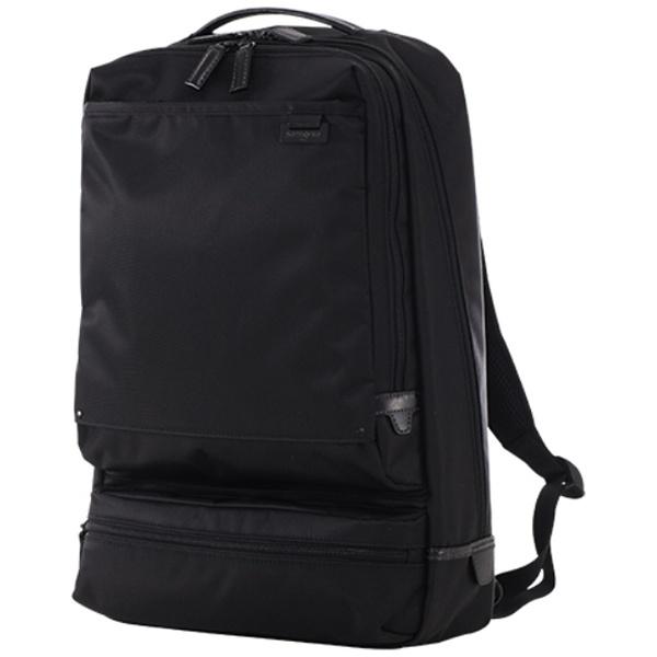 【送料無料】 サムソナイト ビジネスバッグ Debonair III R89*09006 ブラック