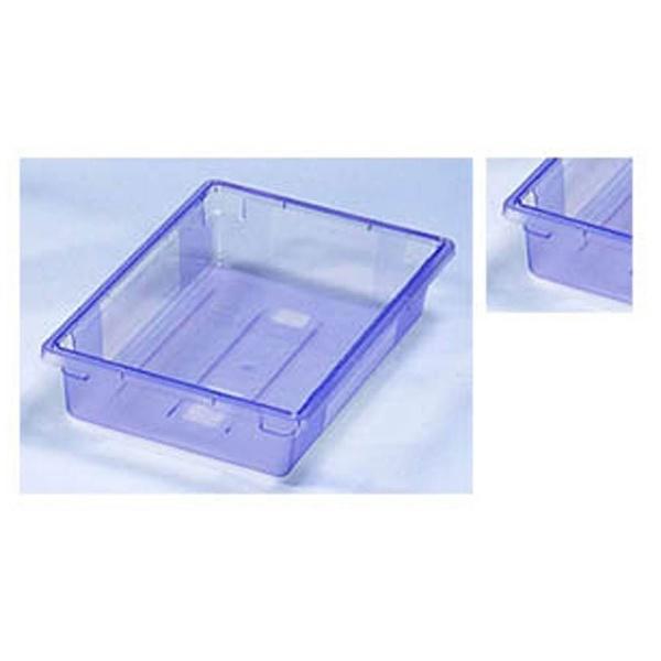 【送料無料】 カーライル フードストレッジBOX フルサイズ 10621C-14 ブルー <AHC4104>