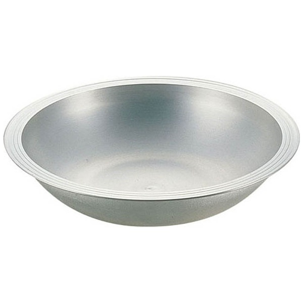【送料無料】 ナカオ アルミイモノねり鉢 54cm <ANL01055>