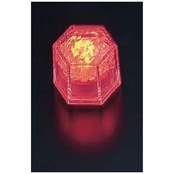 【送料無料】 マックスタッフ ライトキューブ・クリスタル 標準輝度 (24個入) オレンジ <PLI4302>