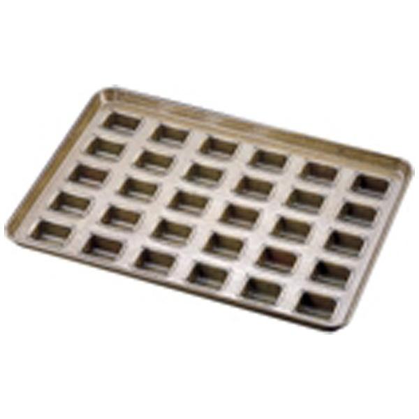 【送料無料】 千代田金属工業 シリコン加工 ホール型天板 (30ヶ取) <WTV32>