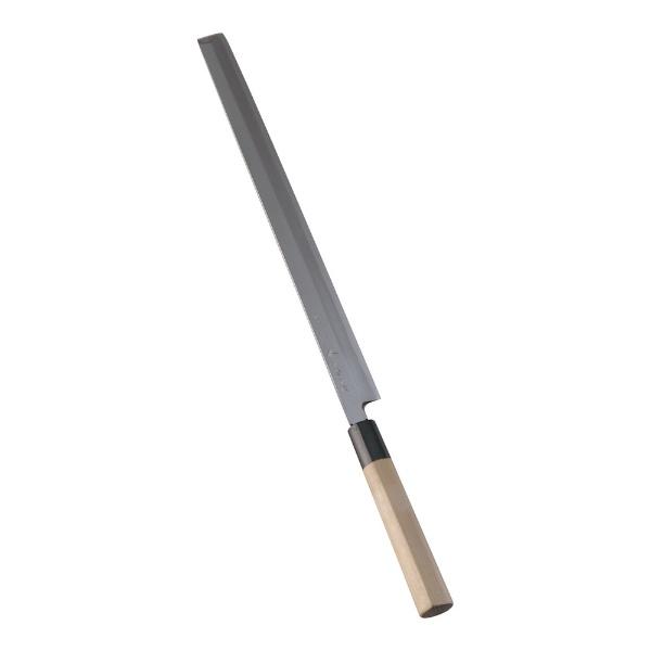 【送料無料】 河村刃物 堺 菊守 極上 蛸引 36cm <AKK2436>