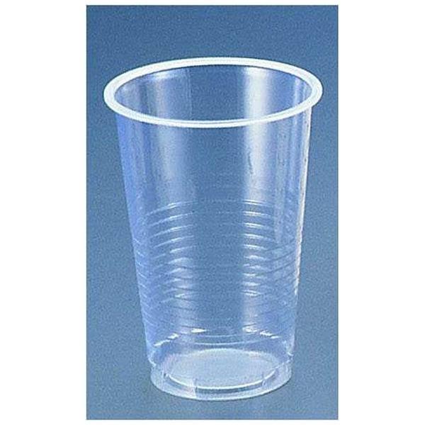 【送料無料】 日本デキシー プラスチックカップ(透明) 9オンス (2500個入) <XKT05009>