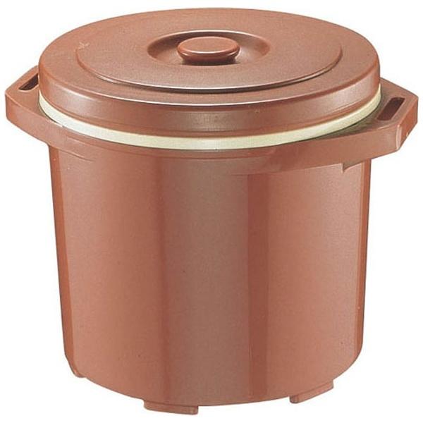 【送料無料】 台和 プラスチック保温食缶ごはん用 DF-R1(大) <DHO01001>