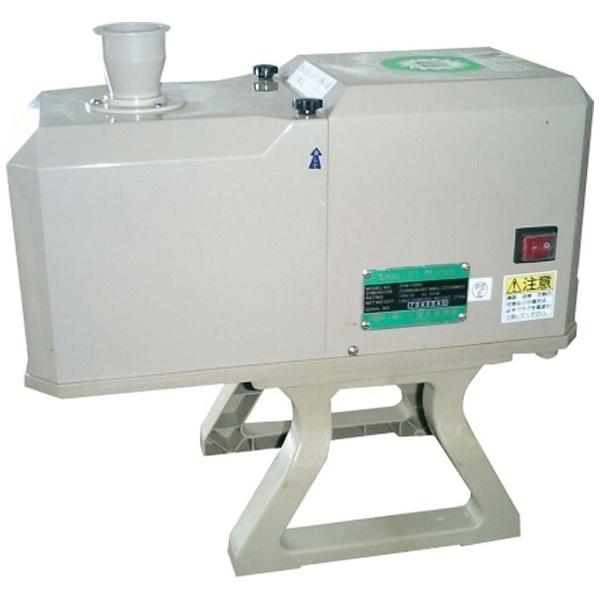 【送料無料】 小野食品機械 シャロットスライサー OFM-1004 (2.3mm刃付) 50Hz <CSY033>