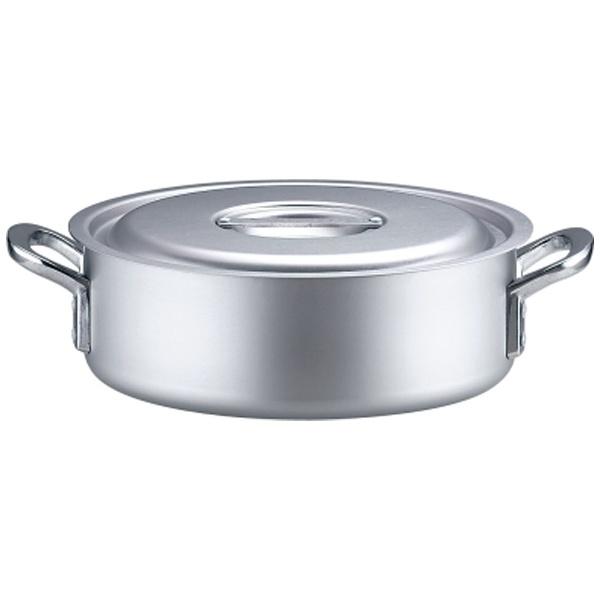 【送料無料】 遠藤商事 TKG アルミニウム 外輪鍋 60cm <ASTM213>