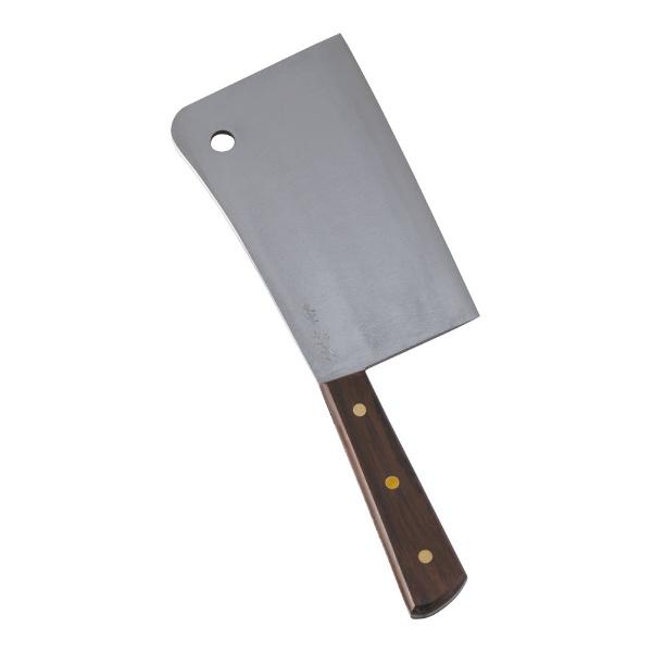 【送料無料】 杉本 杉本 全鋼 チャッパーナイフ 18.5cm 4031 <ASG08>