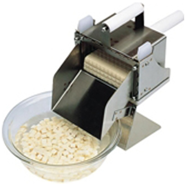 【送料無料】 平野製作所 豆腐さいの目カッター TF-1 15mm角用 <CTU01015>
