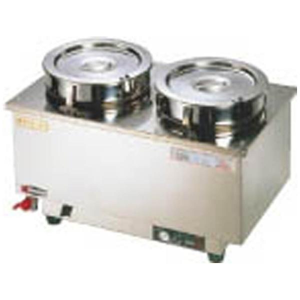 【送料無料】 エイシン電機 電気ウォーマー ES-4W型 (ヨコ型) <EUO17>