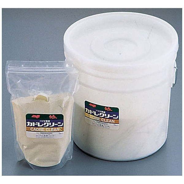 【送料無料】 河原 バイオ製剤 カドレクリーン(粉末) 1kg <JKD02001>
