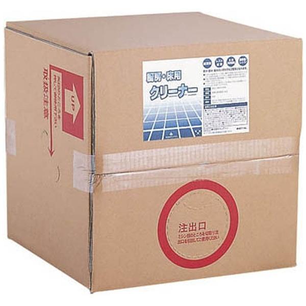 【送料無料】 ピュアソン 厨房・床用クリーナー 18L <JPY0402>