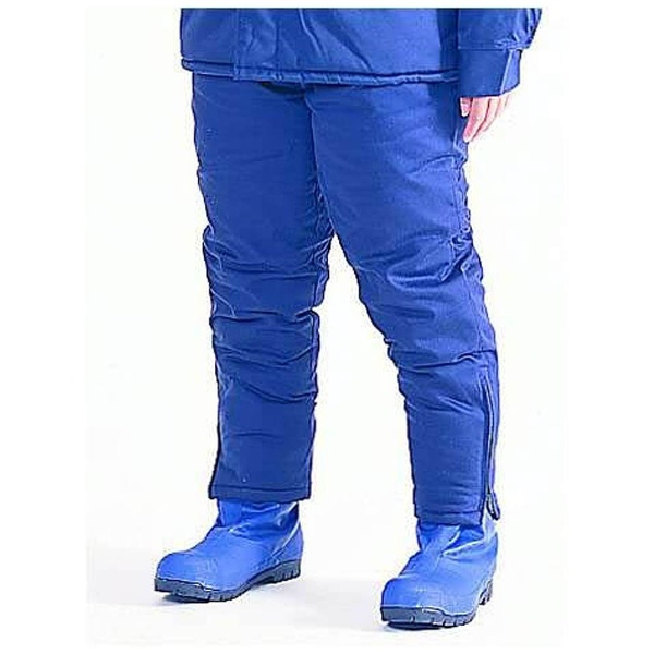 【送料無料】 スギヤマ 超低温 特殊防寒服MB-102 ズボン L <SBU222>