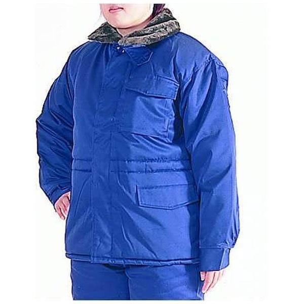 【送料無料】 スギヤマ 超低温 特殊防寒服MB-102 上衣 M <SBU211>