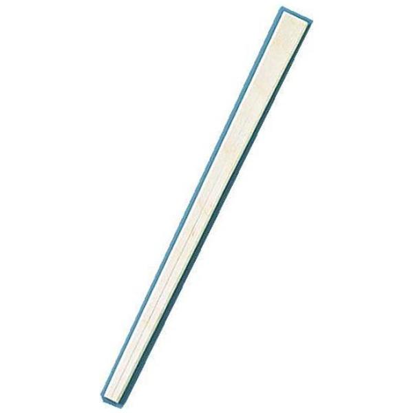 【送料無料】 ツボイ 割箸 白樺上小判 20.5cm (1ケース5000膳入) <XHS94>