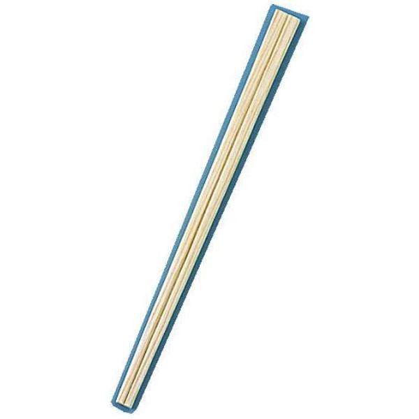 【送料無料】 ツボイ 割箸 桧元禄 21cm (1ケース5000膳入) <XHS92>