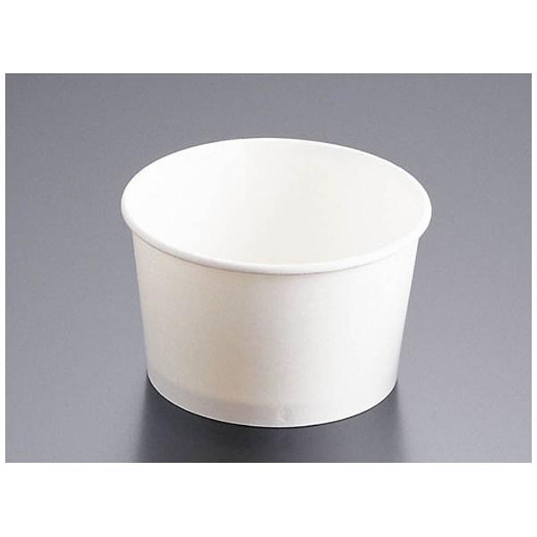 【送料無料】 遠藤商事 アイスクリームカップ PI-240N (1200入) <XKT36>