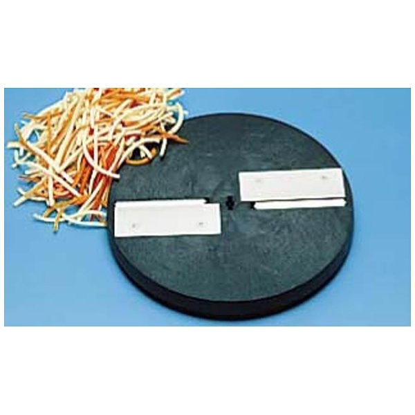 【送料無料】 ハッピー スライスボーイ MSC-90用 千切用円盤 2.0×4.0mm <CSL06010>