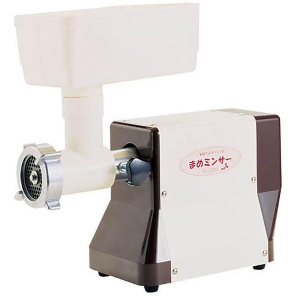 【送料無料】 ボニー ボニー 電動式まめミンサー BK-205N <CMM02>