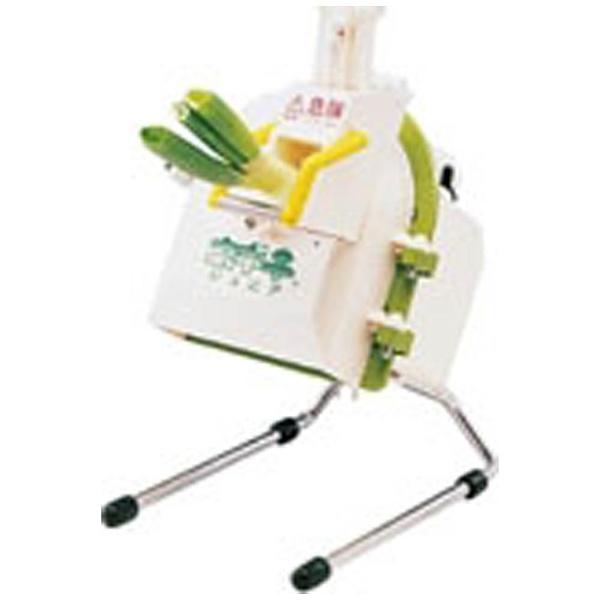 【送料無料】 千葉工業所 電動ネギ平ジュニア <CNG12>