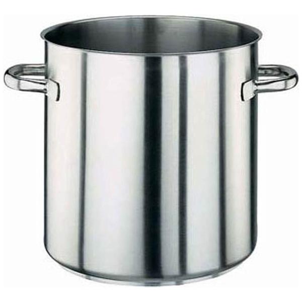 【送料無料】 パデルノ パデルノ 18-10寸胴鍋 (蓋無) 1001-24 <AZV6924>