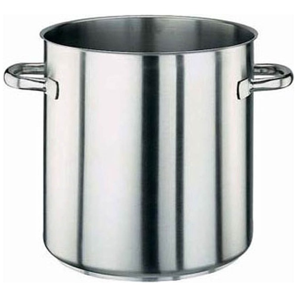 【送料無料】 パデルノ パデルノ 18-10寸胴鍋 (蓋無) 1001-32 <AZV6932>