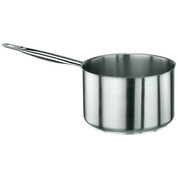 【送料無料】 パデルノ パデルノ 18-10片手深型鍋 (蓋無) 1006-36 <AKT9936>