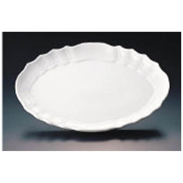 【送料無料】 ロイヤル ロイヤル オーブンウェアー小判皿バロッコ 43cm PG860-43 <RLI693>