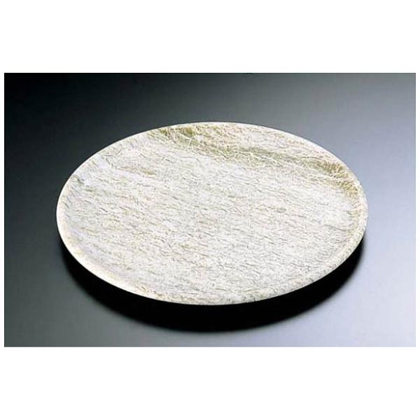【送料無料】 遠藤商事 石器 丸皿 YSSJ-011 36cm <RIS1405>