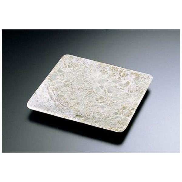 【送料無料】 遠藤商事 石器 正角皿 YSSJ-014 30cm <RIS1504>
