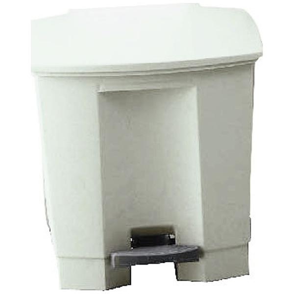 【送料無料】 トラスト トラスト ステップオンコンテナ 1254 ホワイト <KTL5607>
