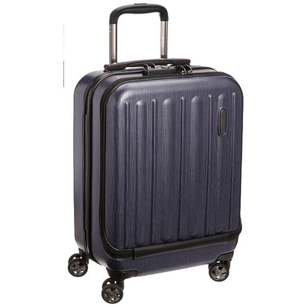 【送料無料】 協和 スーツケース フラッシュ(34L)8575992 ブルー 【メーカー直送・代金引換不可・時間指定・返品不可】